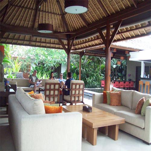 Bali Villa Asta 5