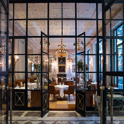 Palazzo Parigi Restaurant