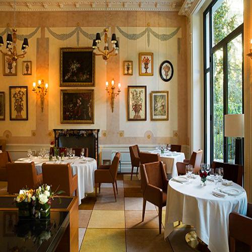 Palazzo Parigi Restaurant1