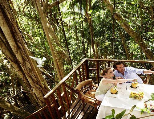Honeymoon Hideaway