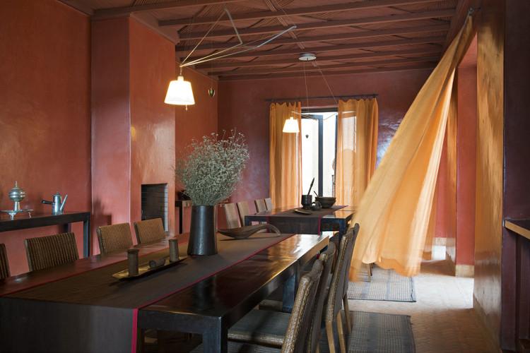 10 - dining room